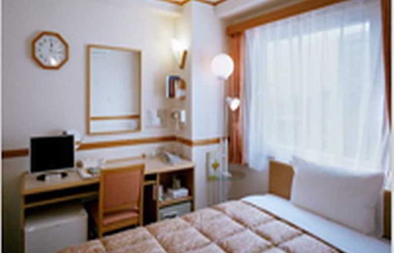Toyoko Inn Tokyo Ikebukuro Kita-Guchi N2 - Room - 2