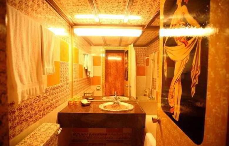 Roman Boutique Hotels - Room - 7