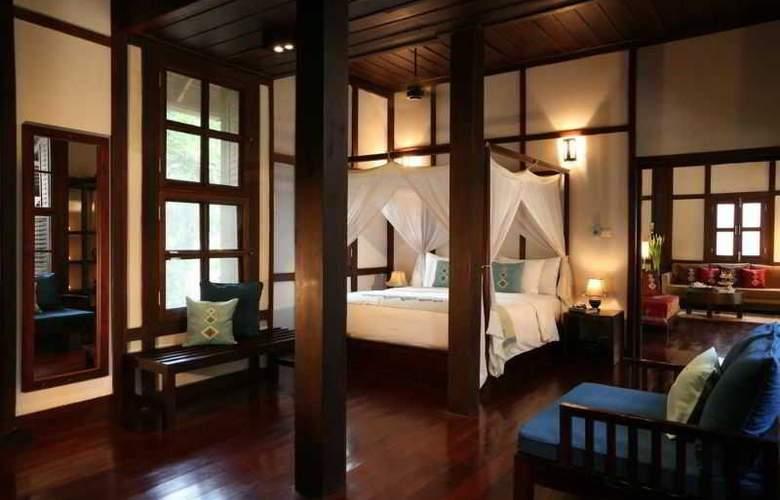 Kiridara Villa Ban Khili - Room - 7