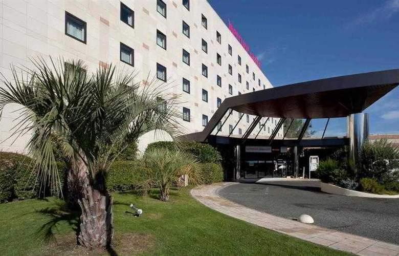 Mercure Bordeaux Aeroport - Hotel - 7