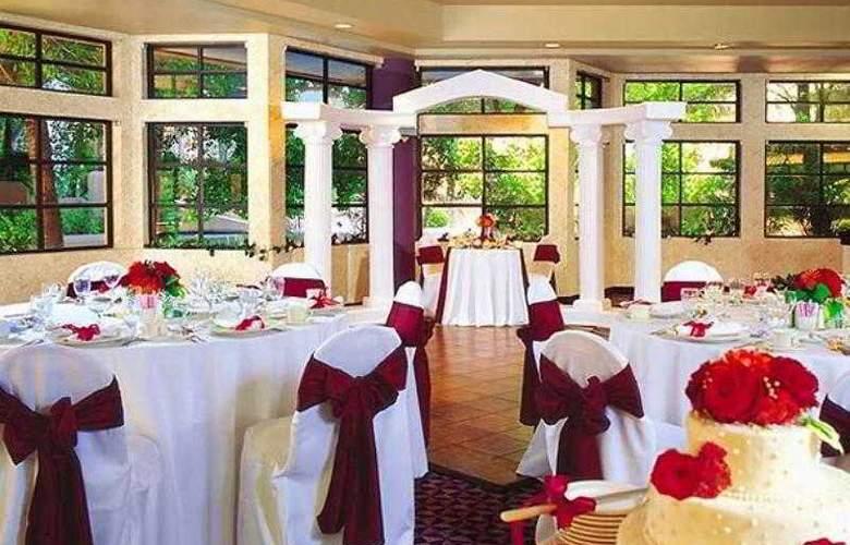 Phoenix Marriott Mesa - Hotel - 25