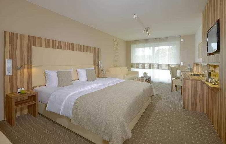 Best Western Parkhotel Oberhausen - Hotel - 22