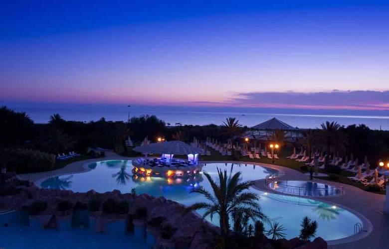 Regency Tunis - Hotel - 11