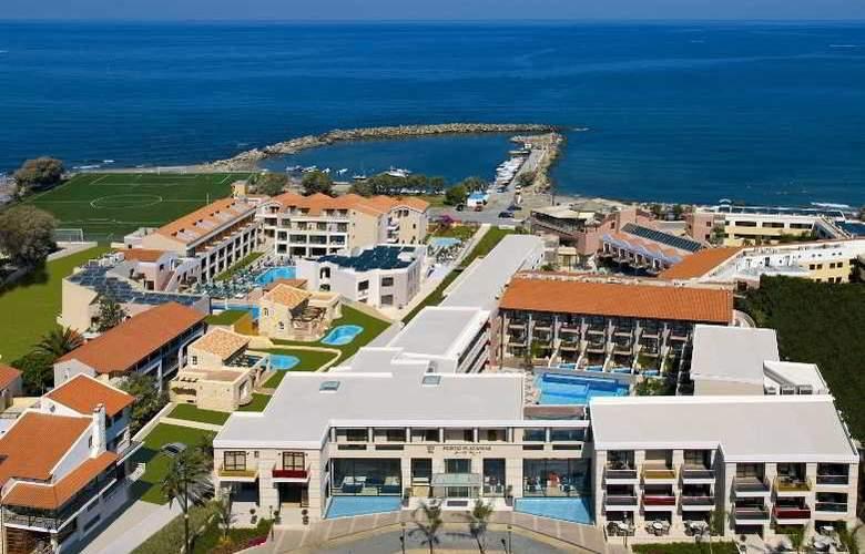 Porto Platanias - Hotel - 0