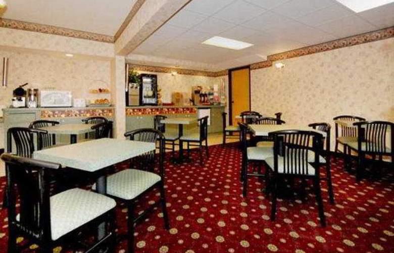 Quality Inn South - Restaurant - 5
