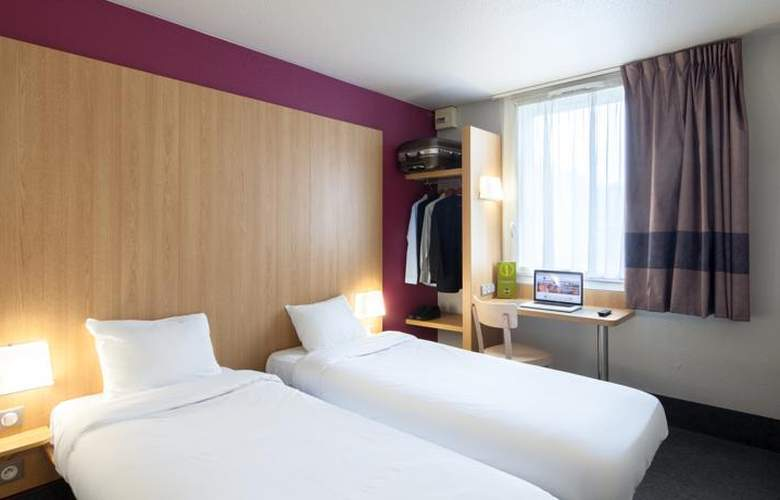 Hotel B&B Paris Roissy CDG Aeroport - Room - 1