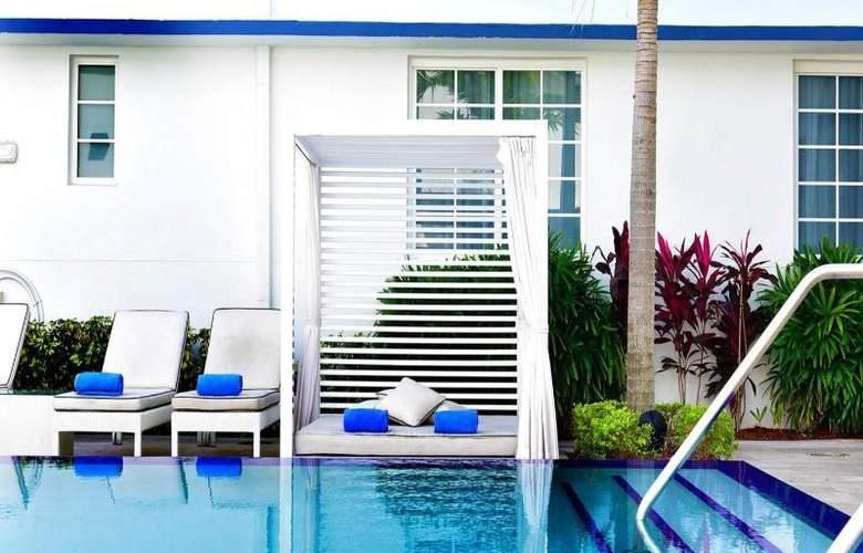 Pestana South Beach Art Deco Hotel - Pool - 22
