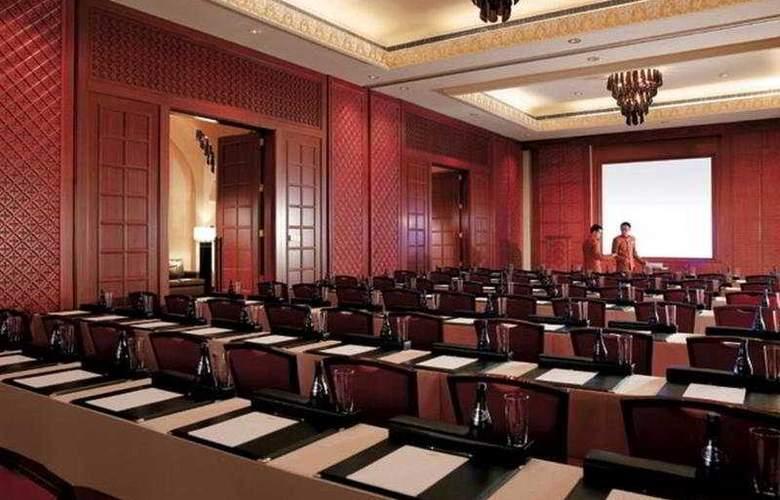 Shangri La Barr al Jissah Resort & Spa - Conference - 6