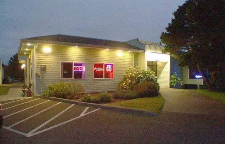 Best Western Inn at Face Rock - General - 1