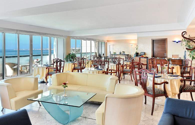 Sheraton Club des Pins Resort and Towers - General - 9