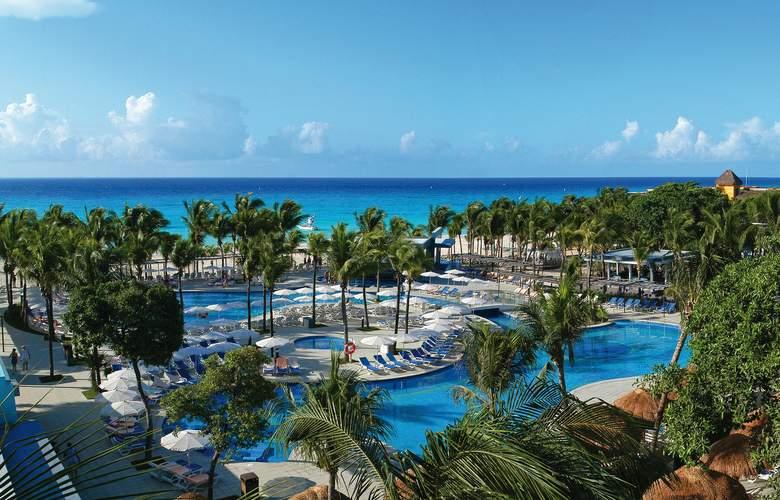 Riu Yucatan - Pool - 18