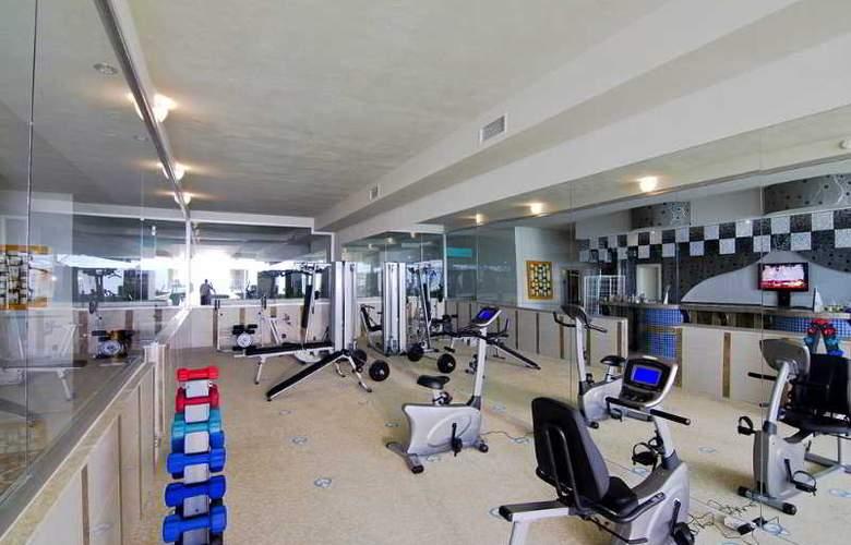 Daima Biz Hotel - Sport - 19