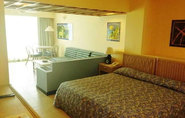 Hotel Zuana Beach Resort - Room - 3