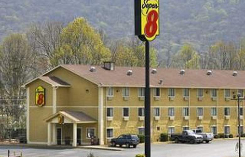 Super 8 Motel Chattanooga Lookout Mtn - Hotel - 0