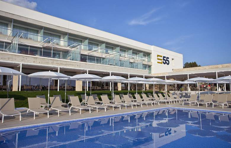 55 Santo Tomás - Pool - 19