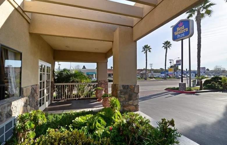 Best Western Plus Chula Vista Inn - Hotel - 12