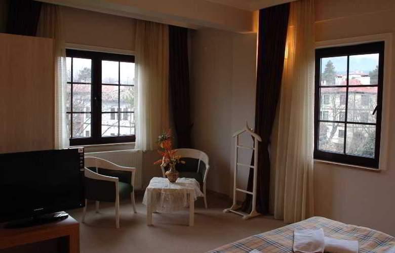 Diamond Park Hotel Safranbolu - Room - 7