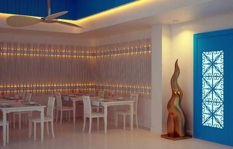 Voyage Bodrum - Restaurant - 4