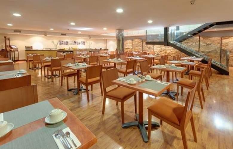 Tryp Jerez - Restaurant - 5