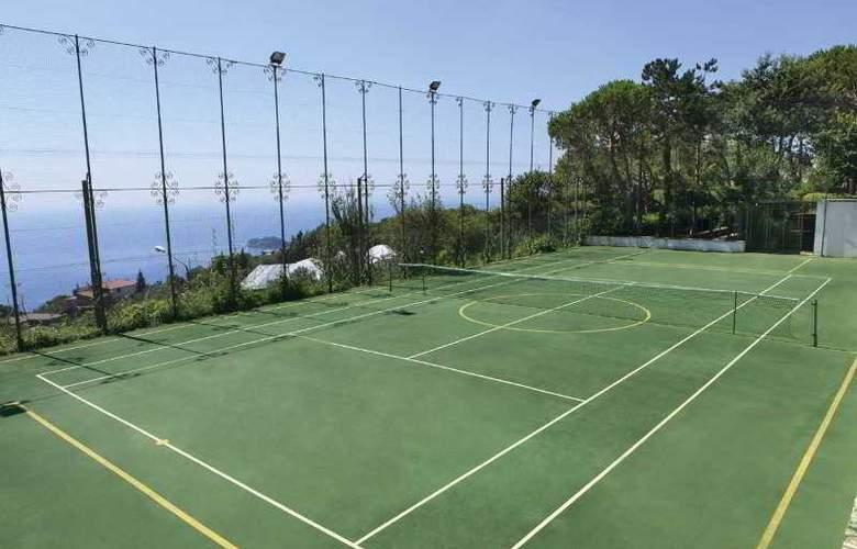 Nastro Azzurro & Occhio Marino Resort - Sport - 14