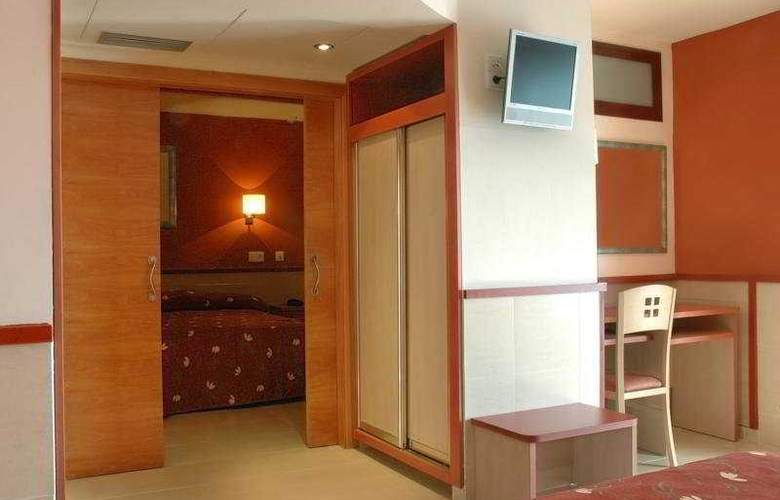 H TOP Calella Palace - Room - 17