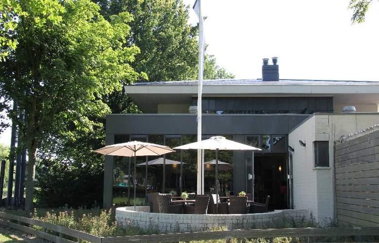 Bastion Leiden Voorschoten - Terrace - 11