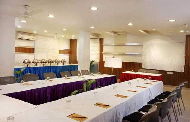 Mandakini Plaza Kanpur - Conference - 6