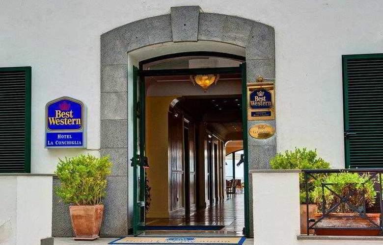Best Western La Conchiglia - Hotel - 0