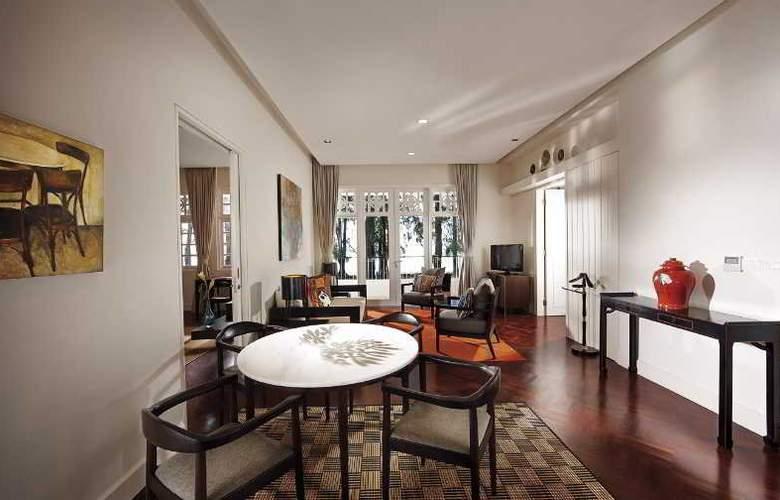 Lone Pine Hotel Penang - Room - 4