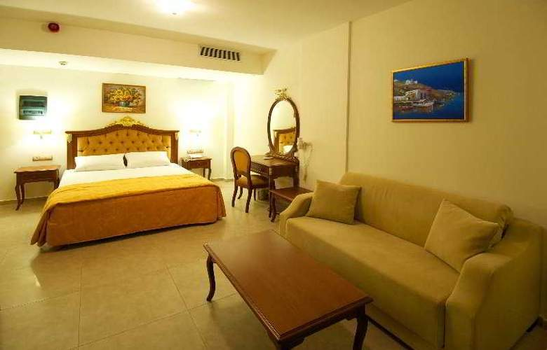 Kefalonia Bay Palace - Room - 6