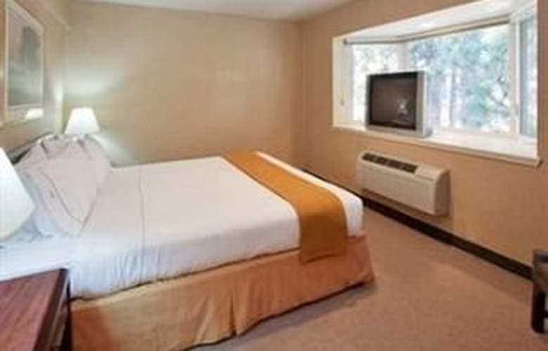 Holiday Inn Express South Lake Tahoe - Room - 4