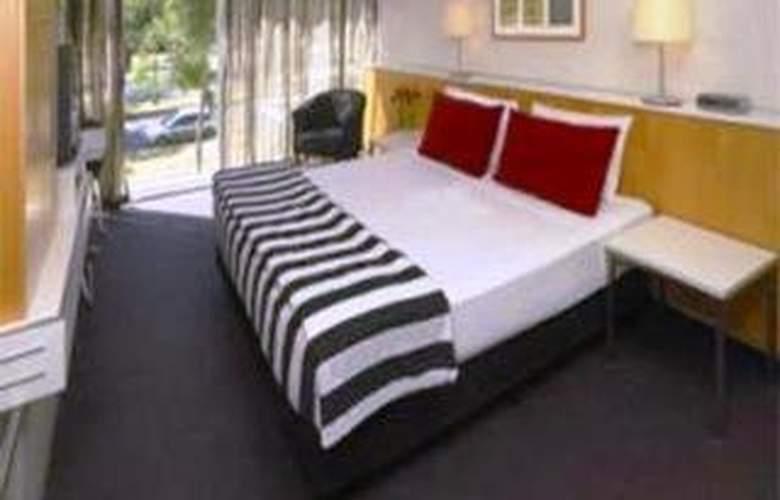 Vibe Hotel Carlton Melbourne - Room - 3
