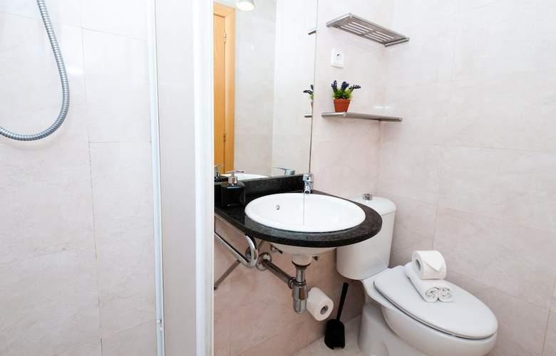 Sata Apartamentos Park Guell Área - Room - 6