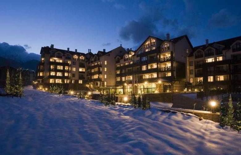 Premier Luxury Mountain Resort - Hotel - 10