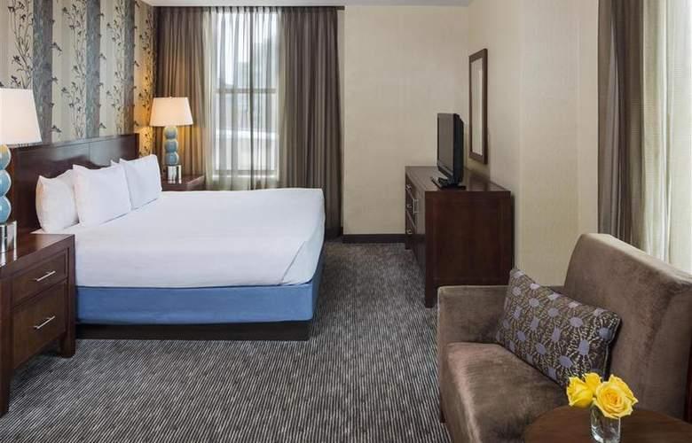 Hyatt Regency Buffalo - Hotel - 8