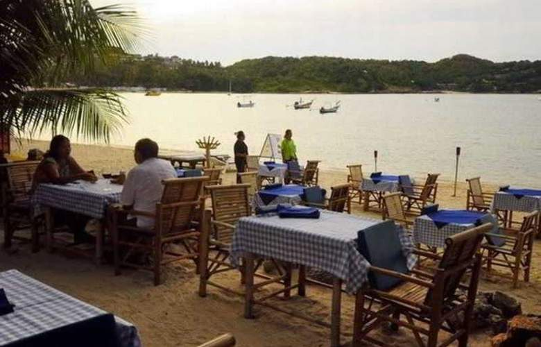 Kirati Beach Resort - Restaurant - 3