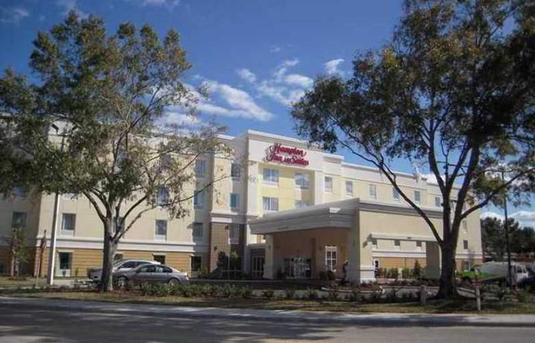 Hampton Inn and Suites Ocala - Hotel - 0