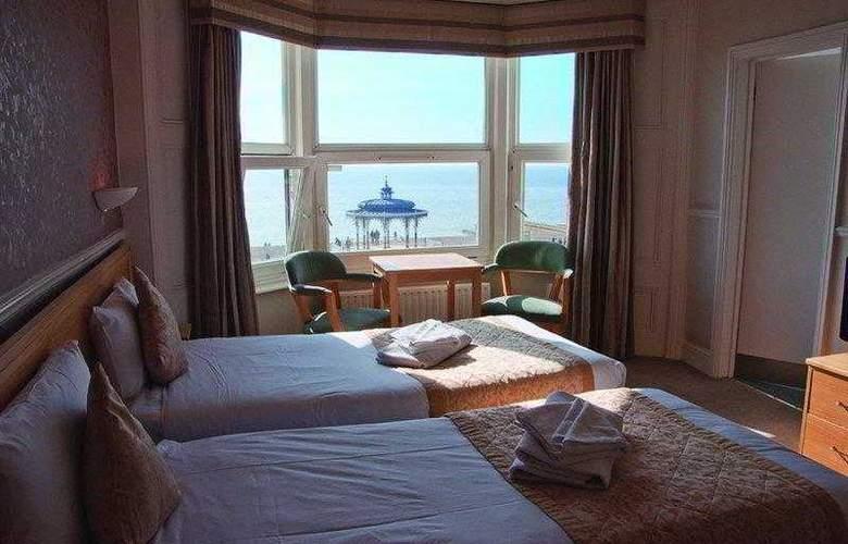 The Brighton Hotel - Hotel - 2