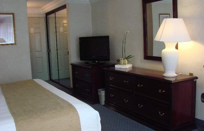 Hotel del Rey Inn - Hotel - 3