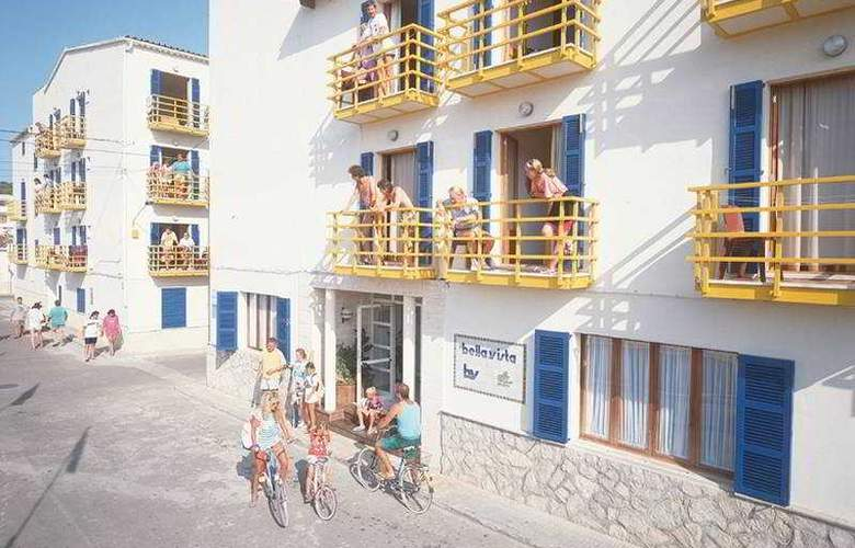 Bellavista Hotel Spa - Hotel - 0