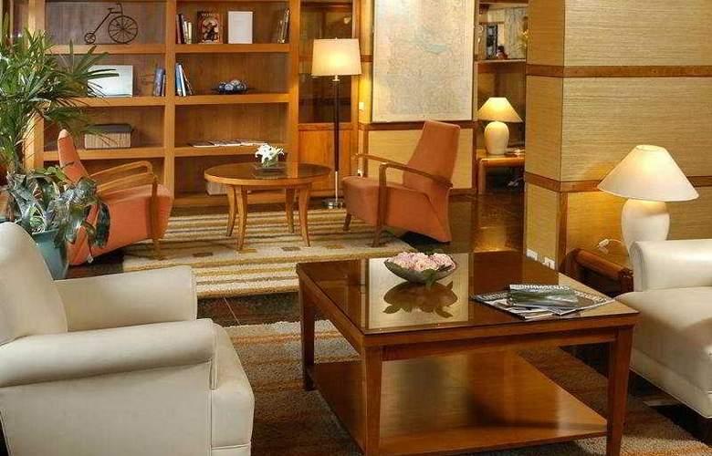 NH Bariloche Edelweiss - Hotel - 0