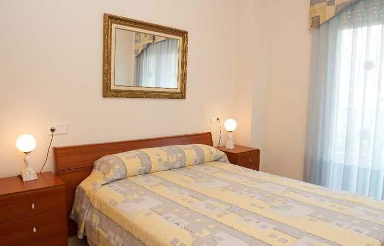Larimarapt - Room - 9