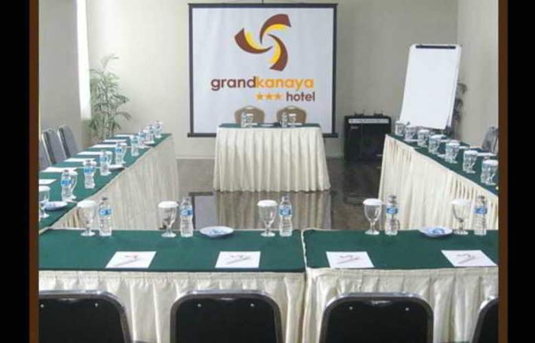 Grand Kanaya Medan - Conference - 7