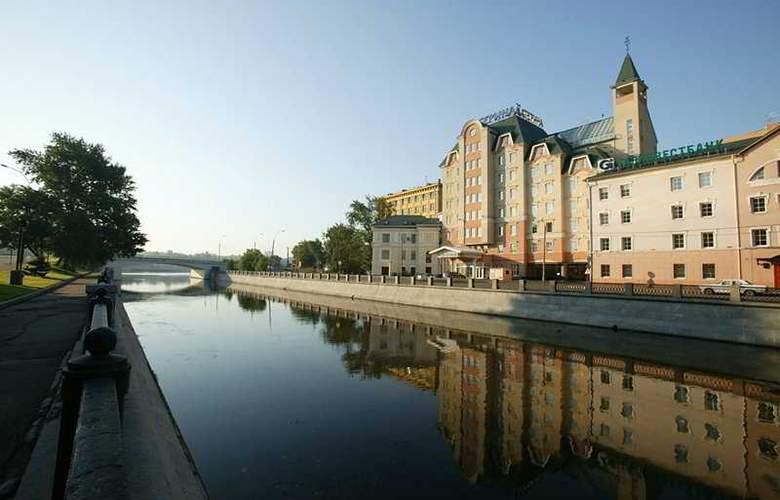 Katerina City - Hotel - 0