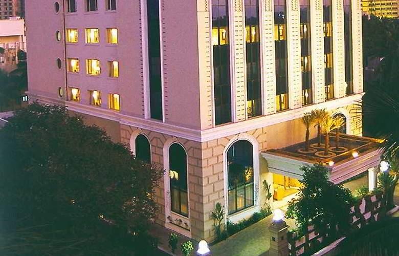 Quality Inn Sabri - Hotel - 0