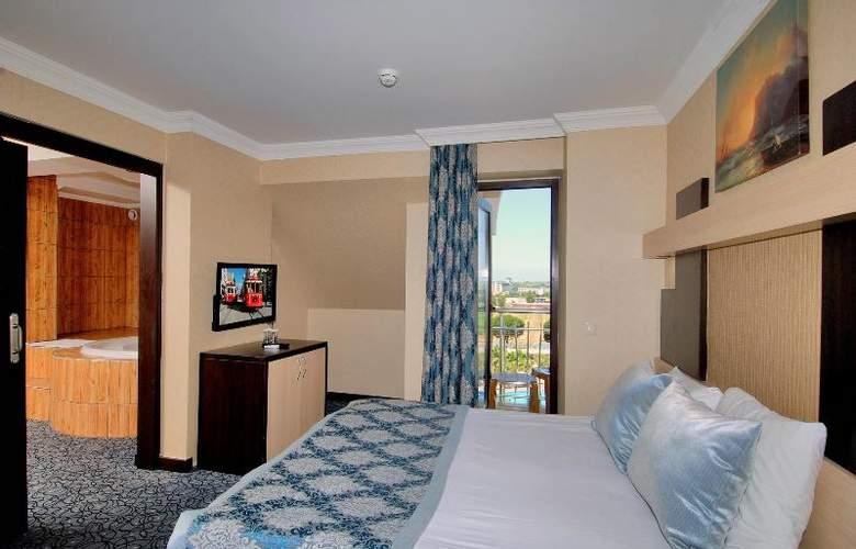 Maya World Hotel Belek - Room - 33