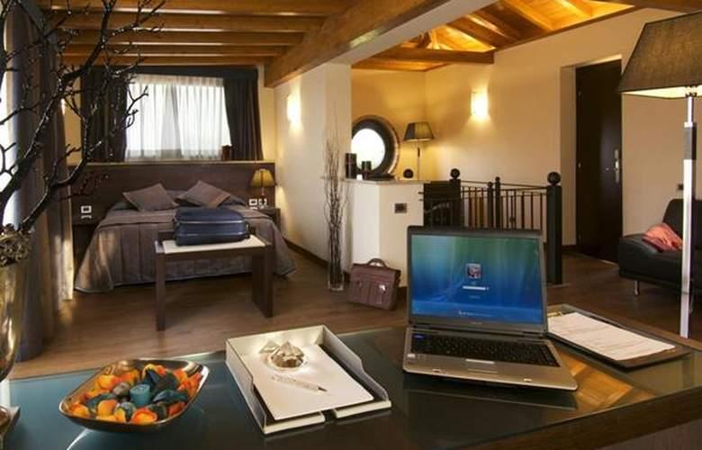 Green Poggio Regillo - Hotel - 5