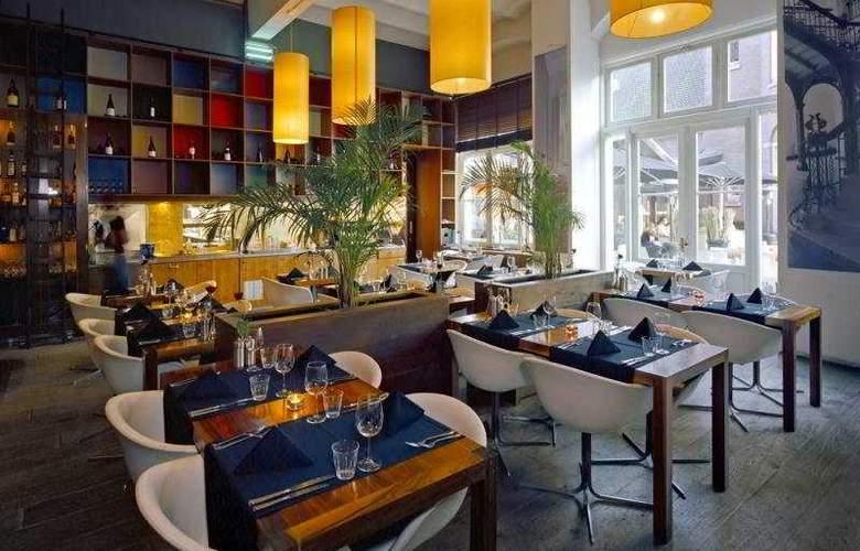 Hotel Arena - Restaurant - 9