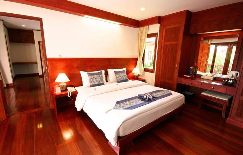 Banburee Resort and Spa - Room - 9