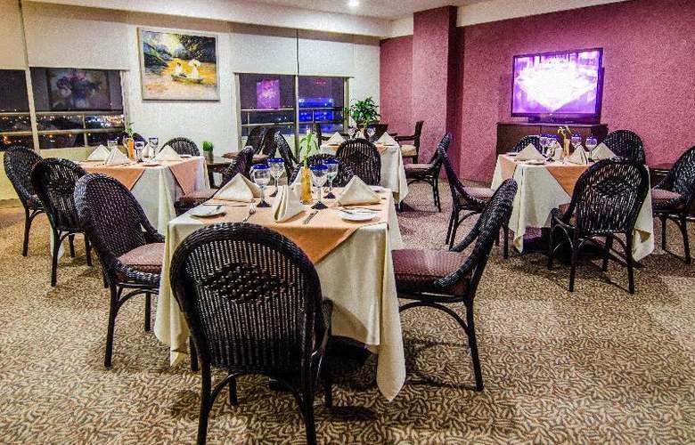 Galeria Plaza Veracruz - Restaurant - 27